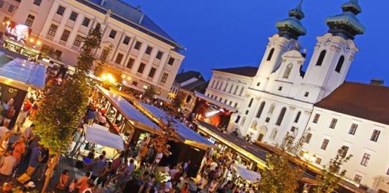 Smilezentrum Hungaricum
