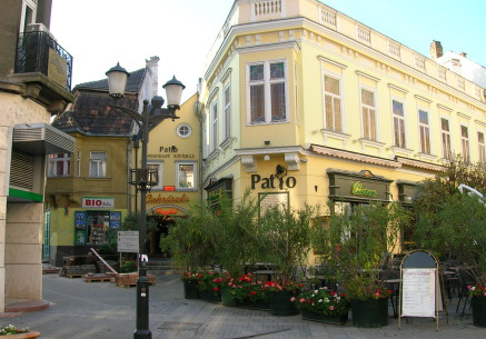 Győr BAROSS