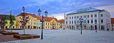 Győr Innenstadt3