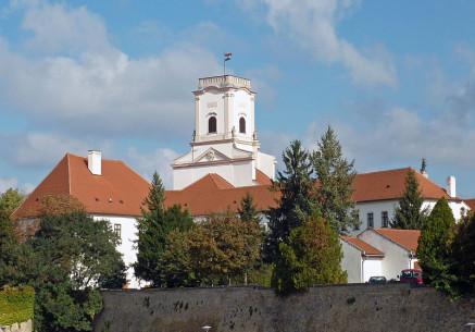 Győr Püspökvár