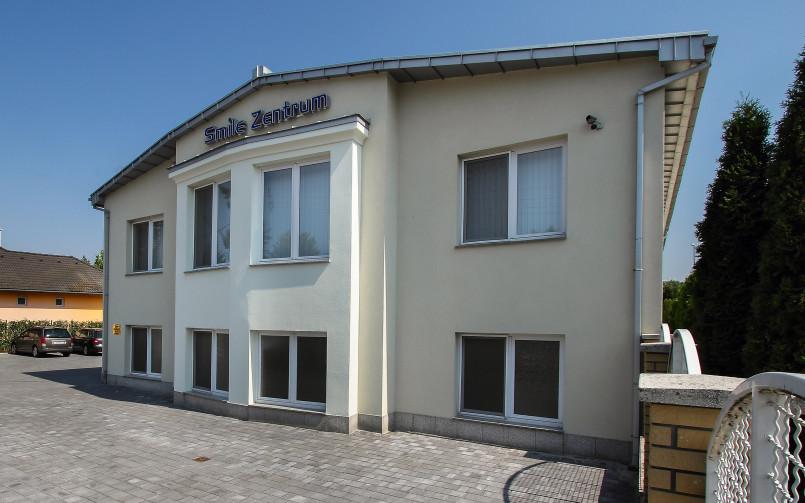Smile Zentrum Győr